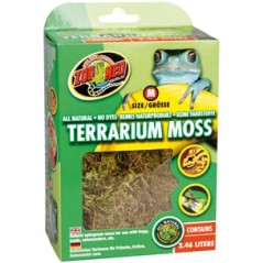 Zoo Med Terrarium Mos