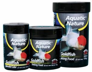 Aquatic Nature Sinking Gold Fish