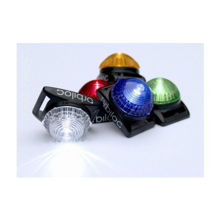 Orbiloc Veiligheidslampje - LED
