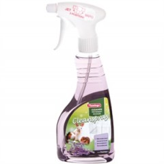 Clean Spray Reiniger Lavendel
