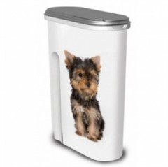 Container hond 1.5 kg / 4.5 l