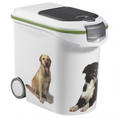 Container hond 12.0 kg / 31.0 l