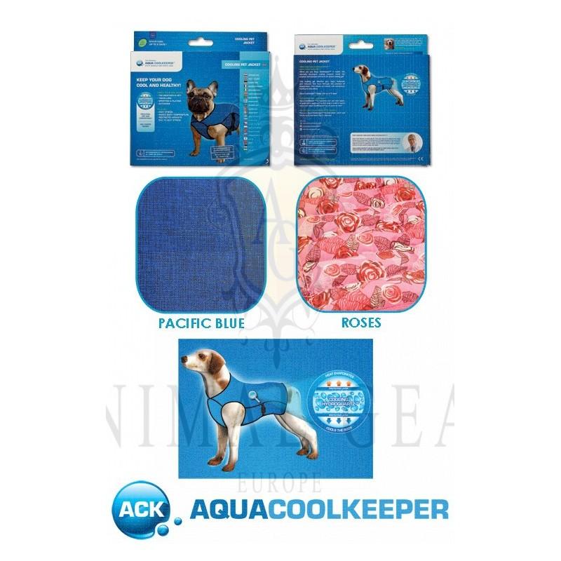 Aqua Coolkeeper verkoelende jas