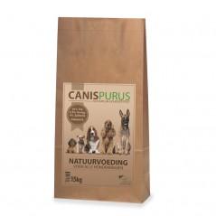 Canis Purus – Kip/Haring/Zalmolie