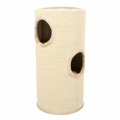 Krabpaal tower beige