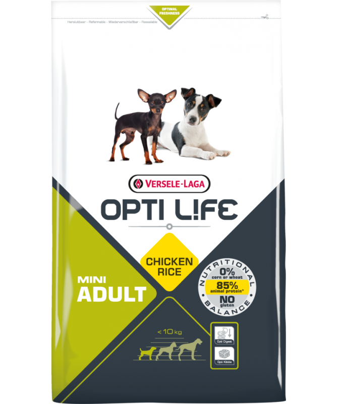 Opti Life Adult Mini