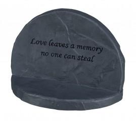 Gedenksteen Love