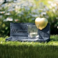 Gedenksteen Memory