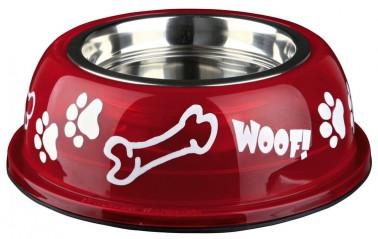Inox Eetpot Woof Anti-Slip