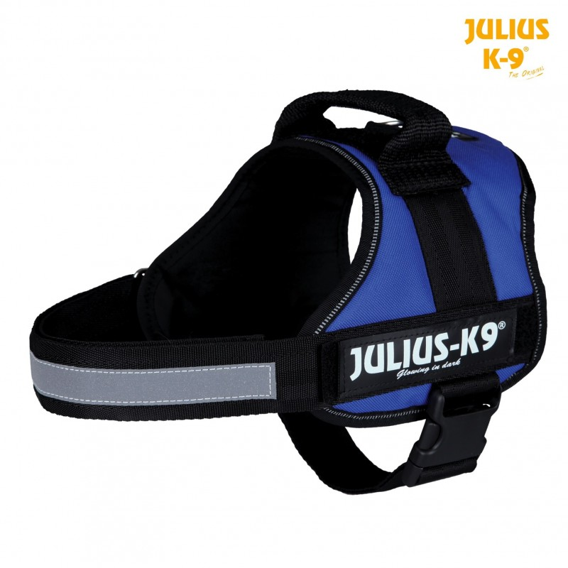 Julius-K9 Power Harnas