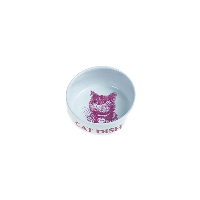 Eetpot Cat Dish