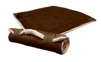 Sheep Travel Blanket