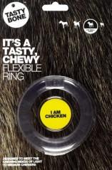 Tasty Bone Flexible Ring