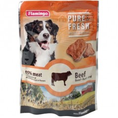 Pure & Fresh Snack Beef - 75 gr
