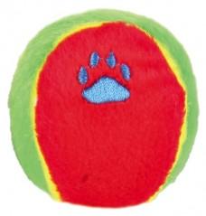 Dog toy pluche bal
