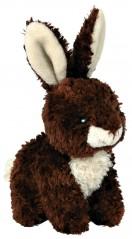 Dog toy pluche konijn