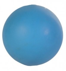 Dog Toy Rubber Bal