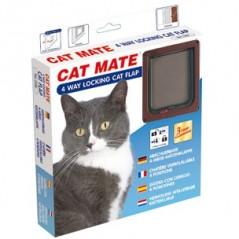 Cat Mate Poezendeur 4 standen