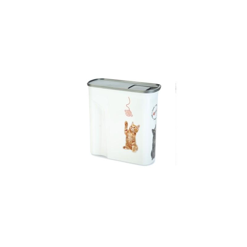 Container kat 1.5 kg / 4.5 l