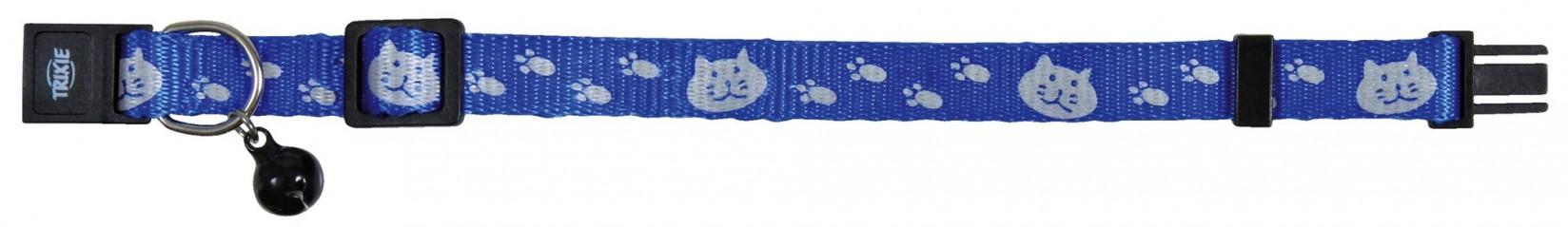 Halsband reflecterende kattenkoppen
