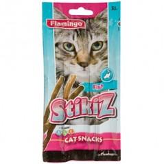 Stikiz Cat 3 stuks - Vis
