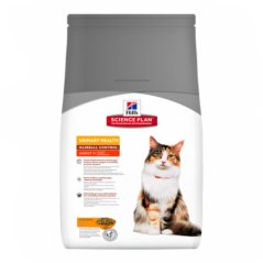 Science Plan Feline Adult Urinary Hairball Control