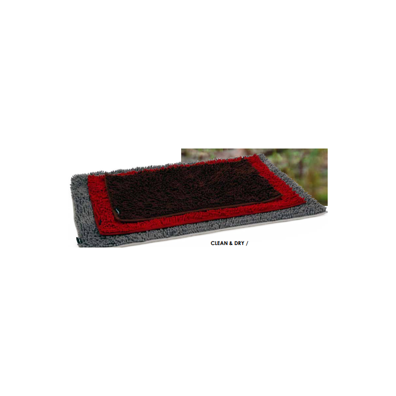 Clean & Dry Bench Mat