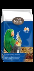 Deli Nature Eivoer Grote Parkieten en Papegaaien Vet