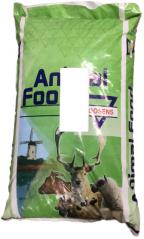 Roossens Schapen-herten-reeen-geitenvlokken