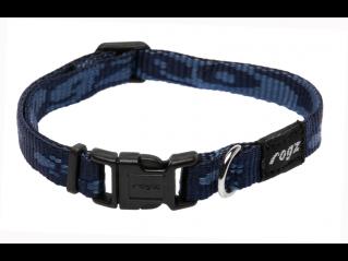 Rogz Halsband Classic - Alpinist