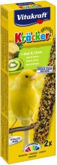 Vitakraft Cracker Kanarie Honing en Sesam 2st