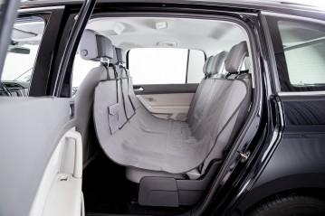 Beschermdeken Autostoelen Nylon