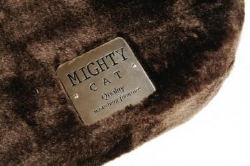 Krabpaal Mightycat Krab Seco Bruin