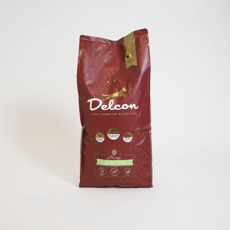 Delcon Junior Heritage