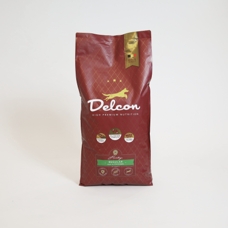 Delcon Regular Chicken