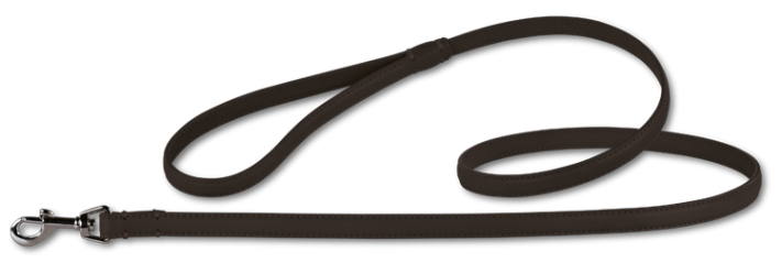 Pettarazzi Lederen Halsband