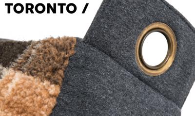 51DN Toronto Benchkussen