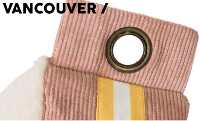 51DN Vancouver Benchkussen