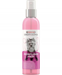 Oropharma Parfum Her