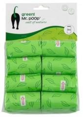 Poepzakjes Mr Poop