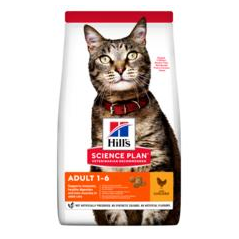 Science Plan Feline Adult Optimal Care - Chicken