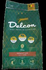 Delcon Cat Sensitive Lamb