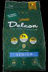 Delcon Cat Senior
