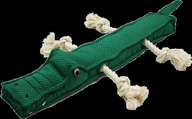Jack and Vanilla Nautilies Krokodil