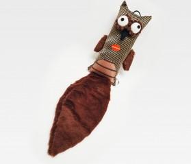 Seymour de eekhoorn