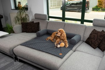 Jack And Vanilla Brooklyn Beschermende Sofa
