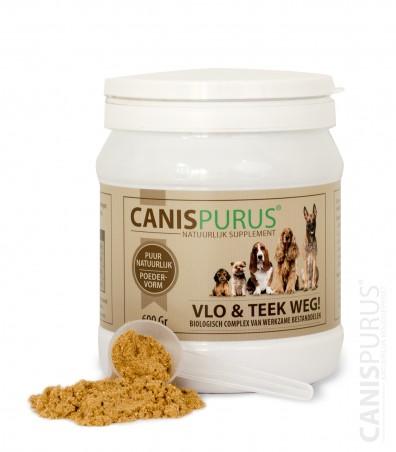 Canis Purus Supplement Vlo & Teek Weg