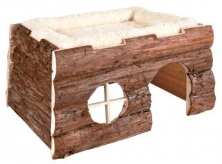 Huis Tilde Met Bed