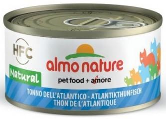 Almo Nature Atlantische Tonijn